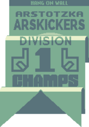 Arskickers Pennant Full
