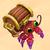 TreasureCrab