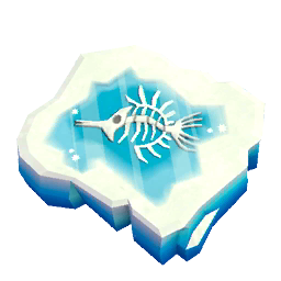 Deco IceFossil