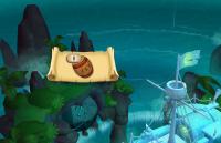 Ghostship Cave closed