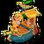 Deco FinnBoat