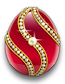 Easter Resource Ruby Egg