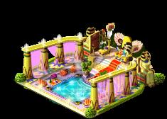 Cleopatra's House