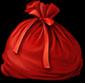 Santa bag enchant 1 large