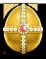 Easter Resource Golden Egg