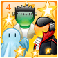 Icon84 halloween creatures click4