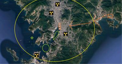 Nagasaki Battle