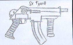 SX Type 4