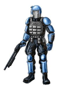 PeacekeeperArt