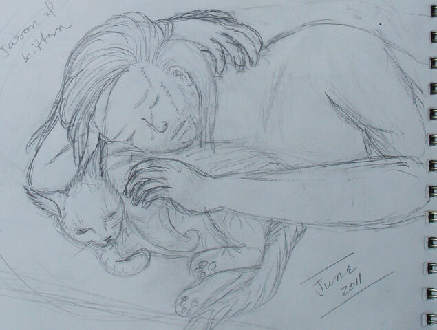 File:Jason and kitten head only position sketch.jpg
