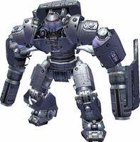 Mastermind Robotics AssaultBot