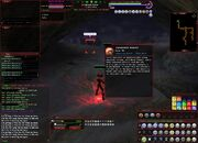 Devoured Pyriss original screenshot