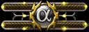 Badge Accolade AlphaSlot
