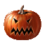 Salvage PumpkinBomb