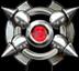 V badge Marshall