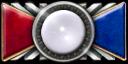 Badge superpatriot set 01