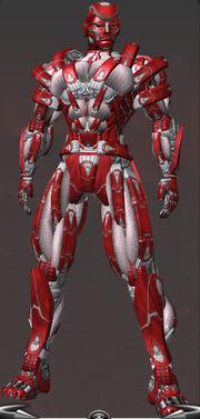 CyborgSet
