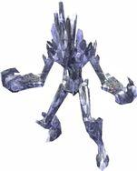 DevEarth CrystalTitan