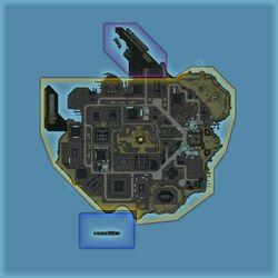 Map Warburg