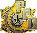Paragon Police Department