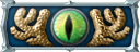 V badge StrikeforceSharkBadge