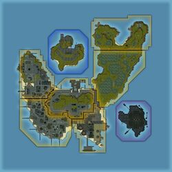Map BloodyBay