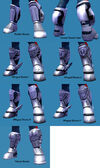 Issue 9 Boots