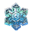 Salvage Snowflake