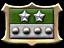 Badge stature 14