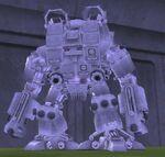 Kronos Class Titan2