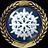 V badge IceDemonBadge