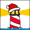 Lighthouse holiday av