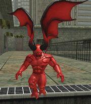 Demon pet1