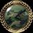 V badge LongbowBadge