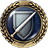 V badge BattleDomeBadge