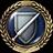 V badge BattleDomeBadge