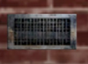 Medium Rusted Vent