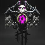 Banner Iron Abomination