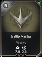 Battle Mantra