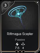 Riftmagus Scepter