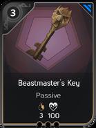 Beastmaster's Key