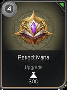 Perfect Mana