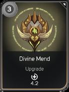 Divine Heal