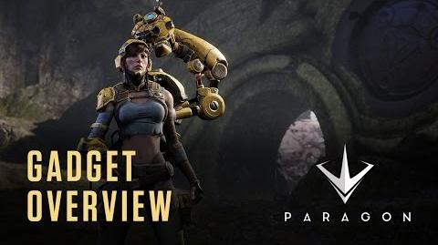 Paragon - Gadget Overview