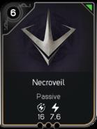 Necroveil
