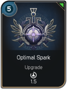 Optimal Spark