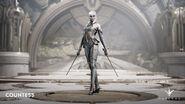 Countess Carnivale skin