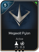 Megavolt Pylon