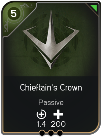 File:Chieftain's Crown card.png