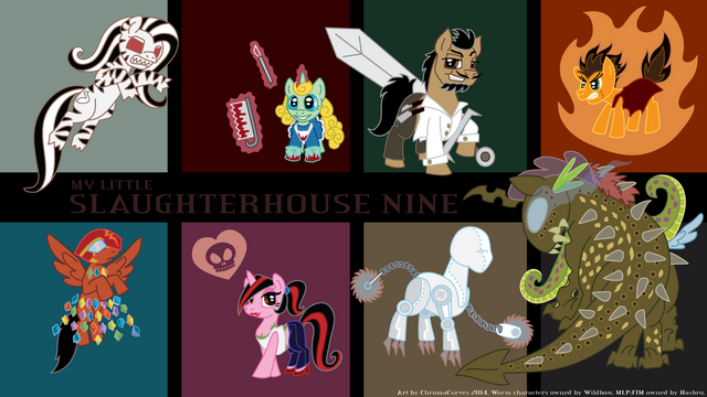 File:My little slaughterhouse nine by chromacurves.png